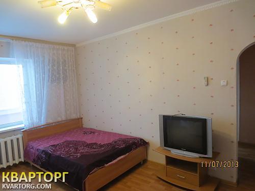 сдам 1-комнатную квартиру Киев, ул. Героев Сталинграда пр 39-А - Фото 3