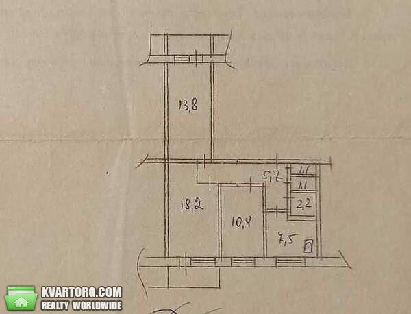 продам 3-комнатную квартиру Киев, ул. Полярная 7 - Фото 7