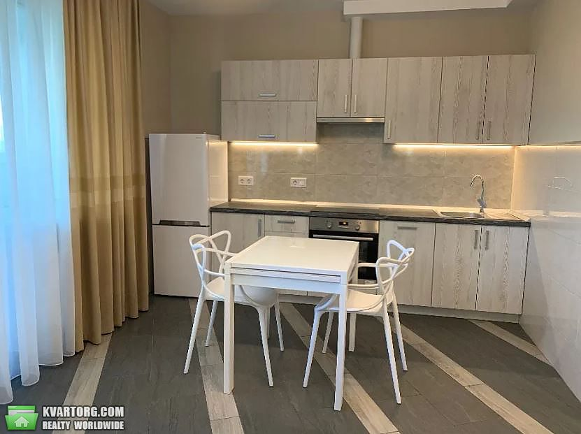 сдам 1-комнатную квартиру Киев, ул. Панельная 7 - Фото 1