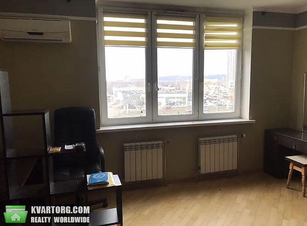 сдам 1-комнатную квартиру Киев, ул. Княжий Затон 21 - Фото 5