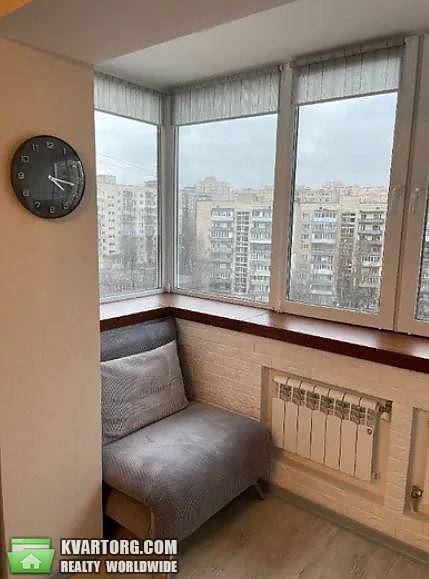 сдам 1-комнатную квартиру Киев, ул. Науки пр 11 - Фото 3