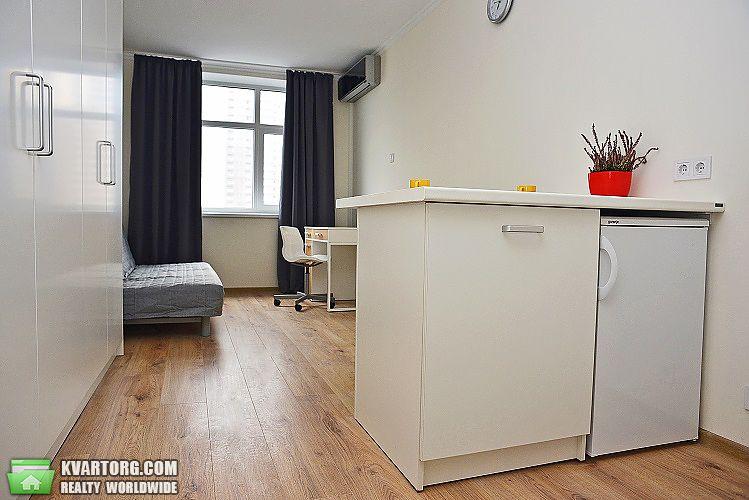 продам 1-комнатную квартиру Киев, ул. Машиностроительная 39 - Фото 4
