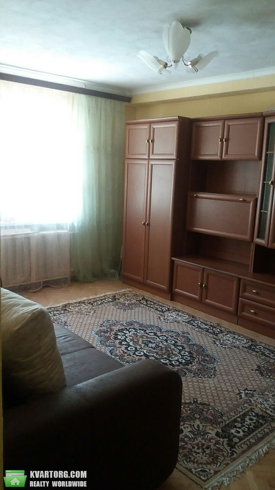 сдам 1-комнатную квартиру Киев, ул. Вернадского бул 81 - Фото 2