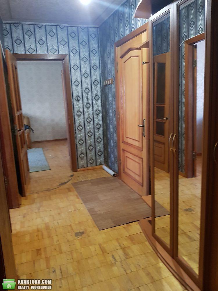 сдам 2-комнатную квартиру Киев, ул. Вербицкого 34а - Фото 5