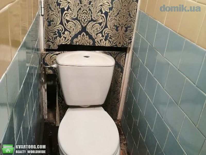продам 1-комнатную квартиру Киев, ул. Героев Сталинграда пр 27а - Фото 4