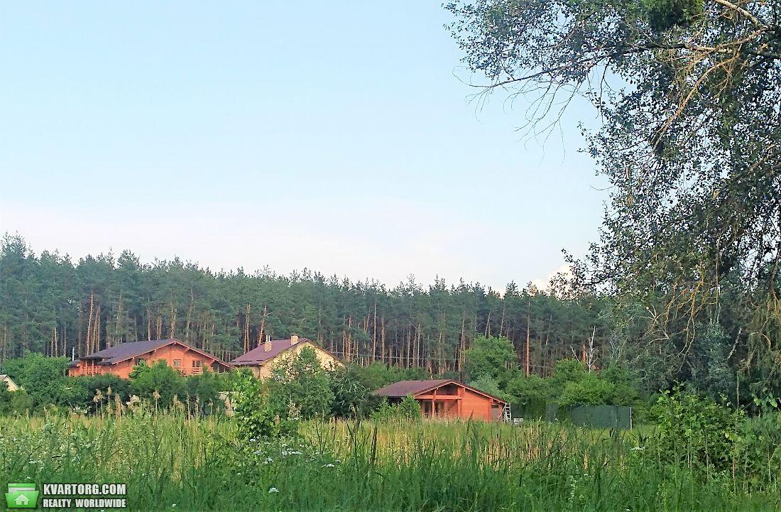 продам участок Киев, ул.Старообуховская - Фото 3