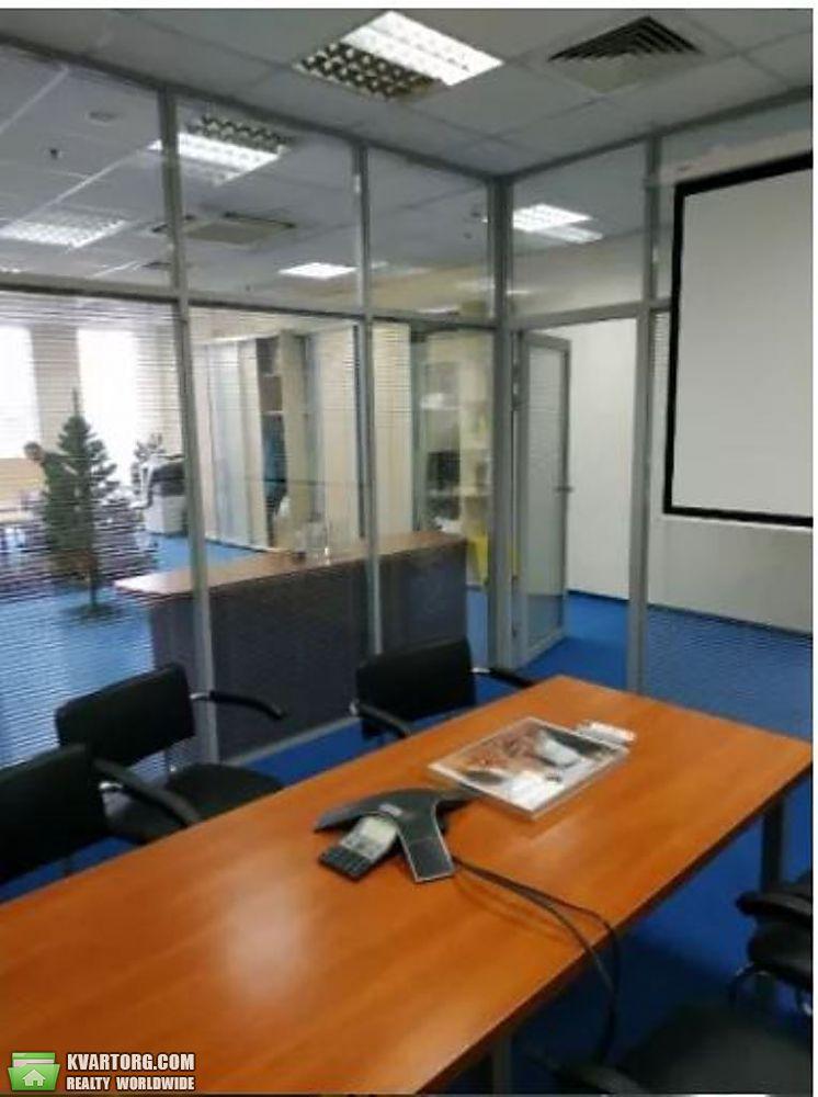 сдам офис Киев, ул. Амосова 12 - Фото 4