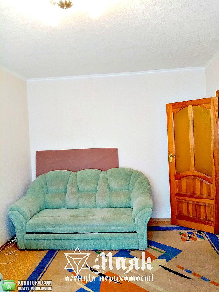сдам 2-комнатную квартиру Киевская обл., ул.Новая 5 - Фото 8