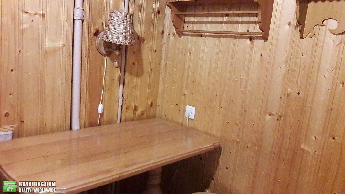сдам 1-комнатную квартиру Киев, ул. Лагерная 44 - Фото 5