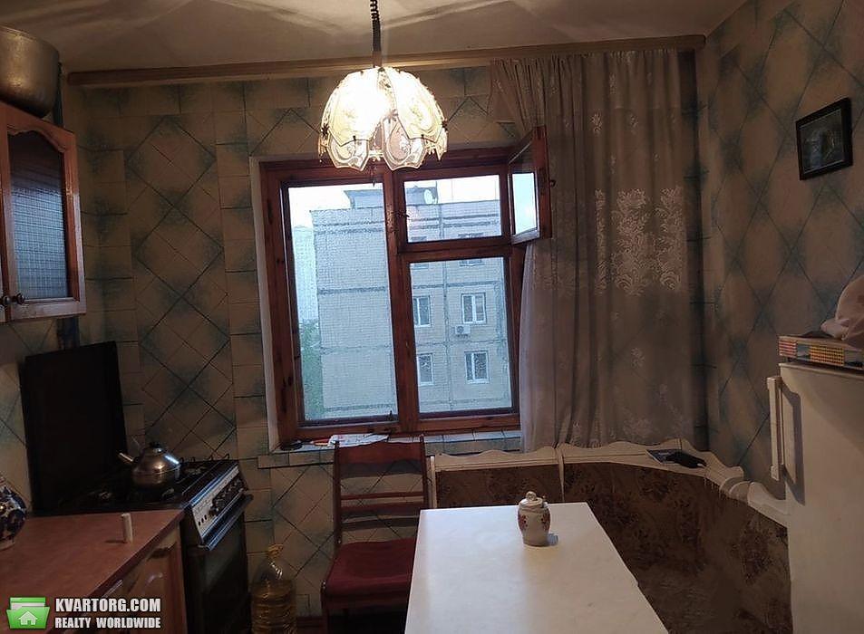 продам 3-комнатную квартиру Киев, ул. Озерная 14 - Фото 6