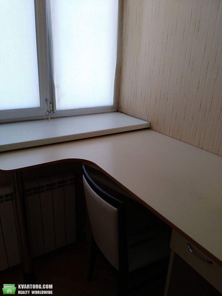 сдам 3-комнатную квартиру Киев, ул. Героев Сталинграда пр 20 - Фото 7