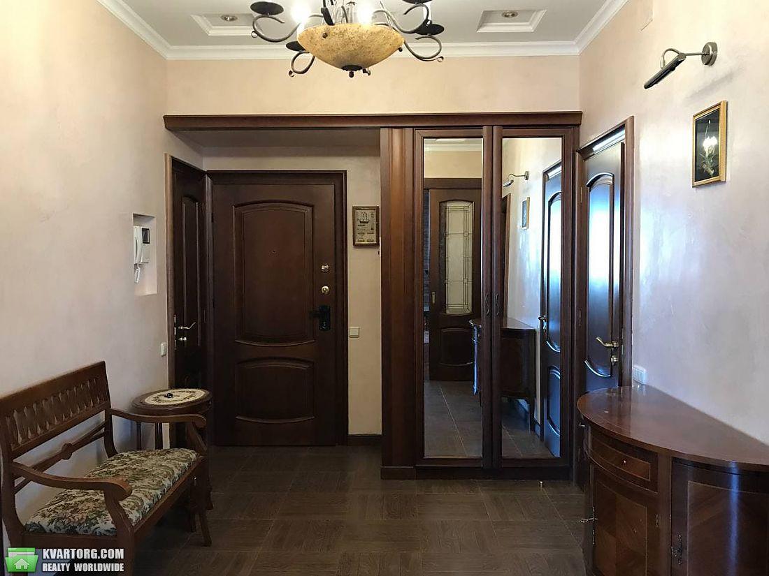 продам 4-комнатную квартиру Киев, ул.Бульварно- Кудрявская 36 - Фото 9