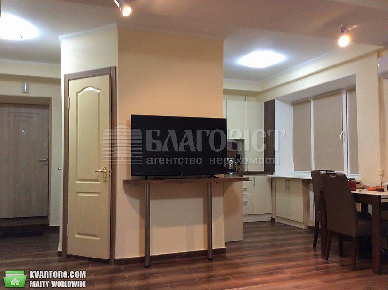 сдам 2-комнатную квартиру. Киев, ул. Щорса пер . Цена: 590$  (ID 2123596) - Фото 2