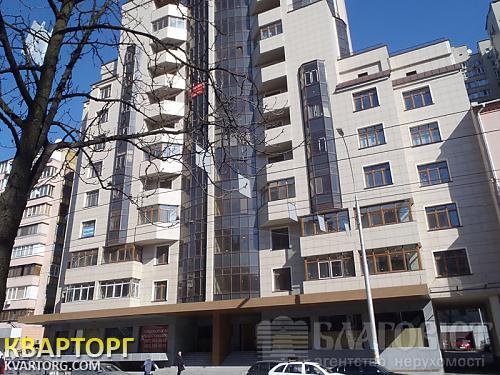 продам 3-комнатную квартиру Киев, ул.Горького