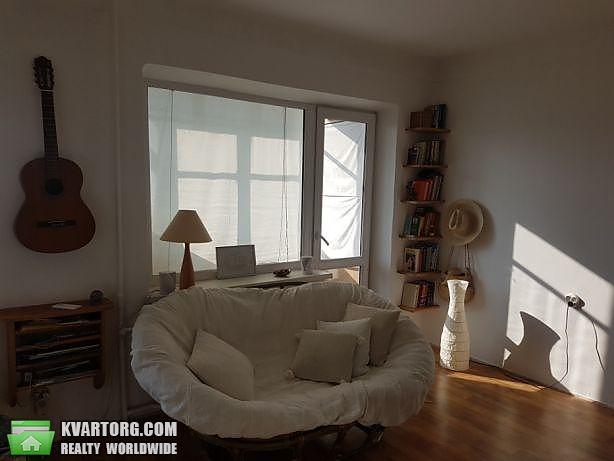 сдам 1-комнатную квартиру Киев, ул. Шолом-Алейхема  16 - Фото 3