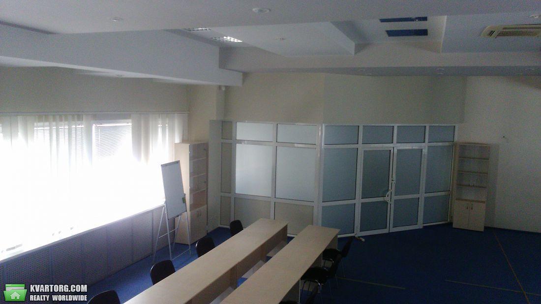 сдам офис Киев, ул.Семьи Праховых 22 - Фото 3