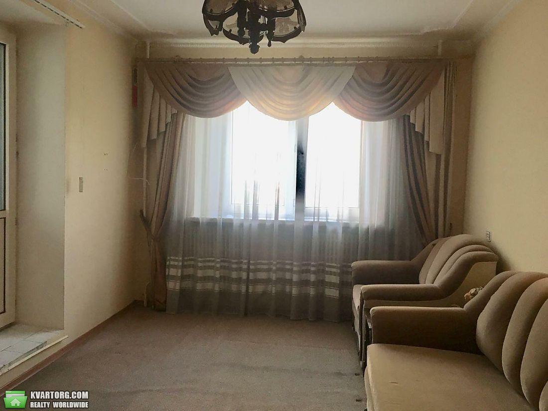 продам 2-комнатную квартиру Харьков, ул.командарма корка - Фото 1