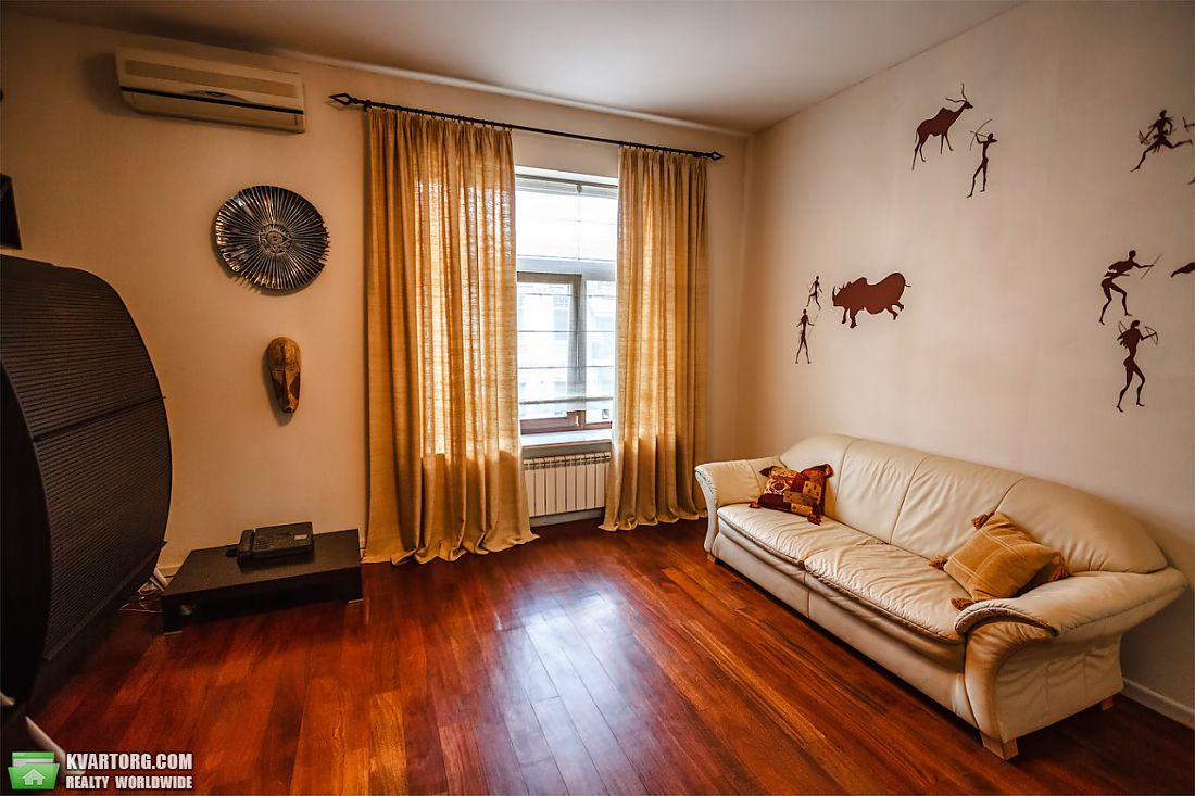 сдам 3-комнатную квартиру. Киев, ул. Ярославов Вал 19. Цена: 2000$  (ID 1709062) - Фото 9
