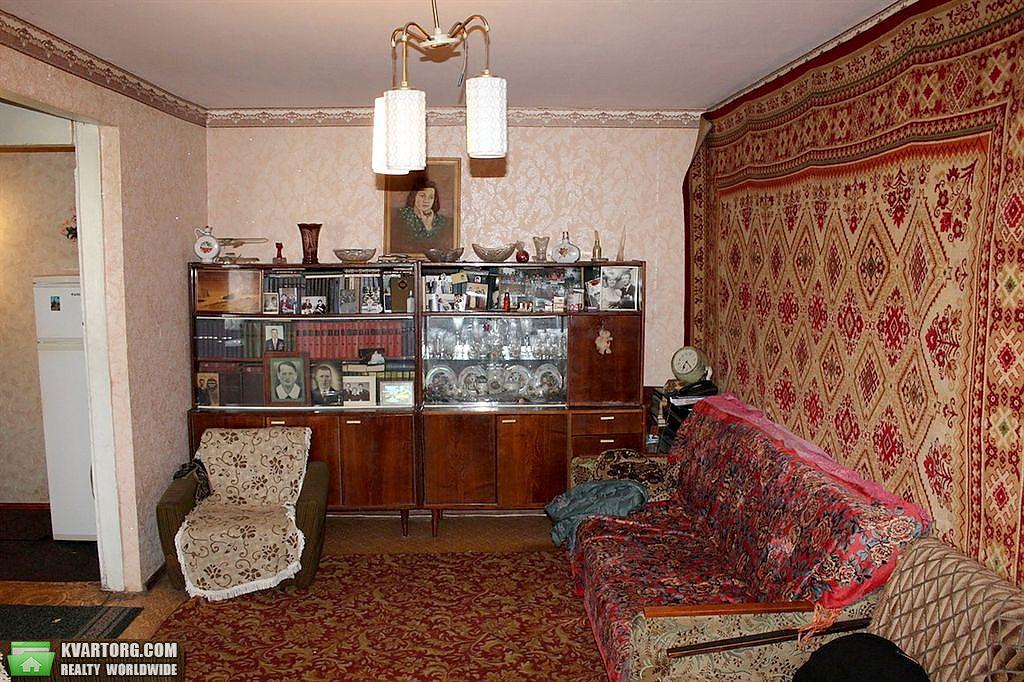 сдам 2-комнатную квартиру Днепропетровск, ул.пр. Правды 54 - Фото 3