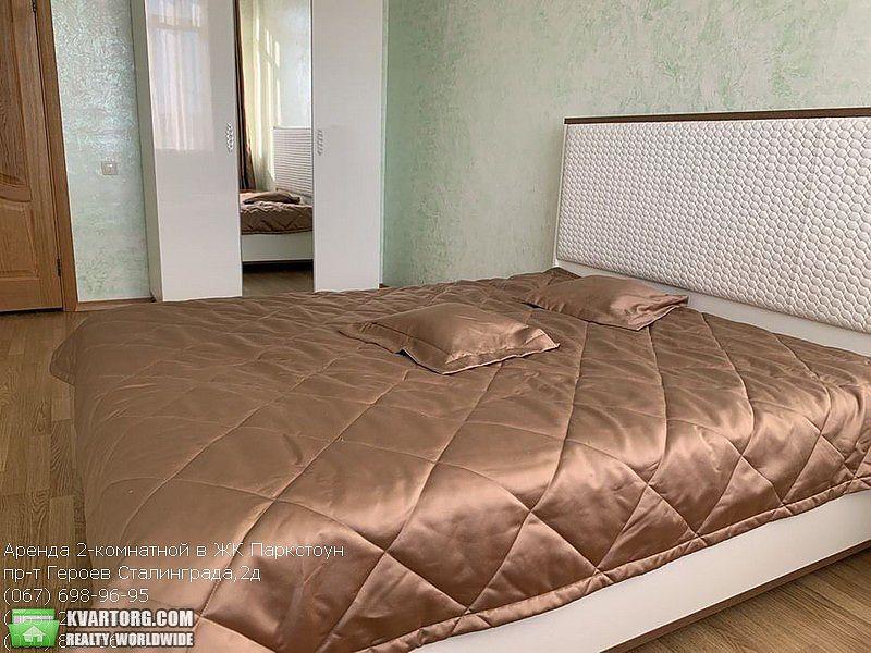 сдам 2-комнатную квартиру Киев, ул. Героев Сталинграда пр 2Д - Фото 7