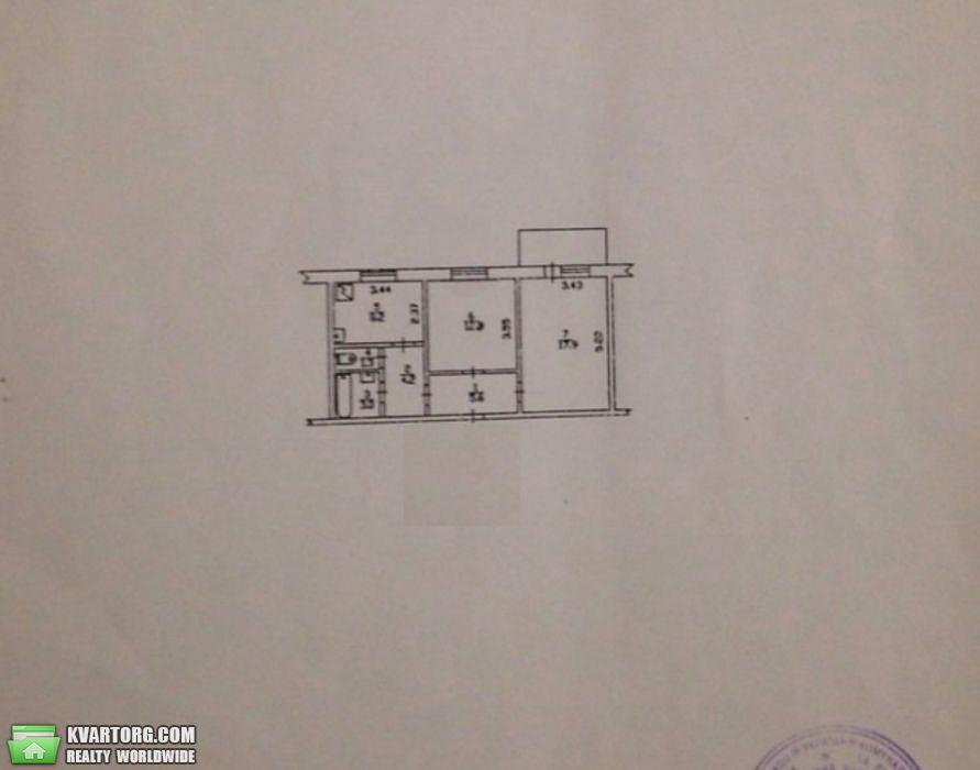 продам 2-комнатную квартиру Киев, ул. Приречная 37 - Фото 9