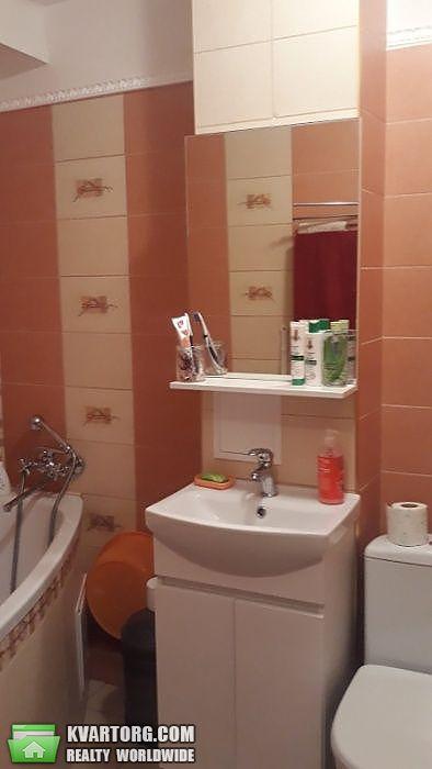 продам 2-комнатную квартиру Киев, ул. Курнатовского 17б - Фото 9