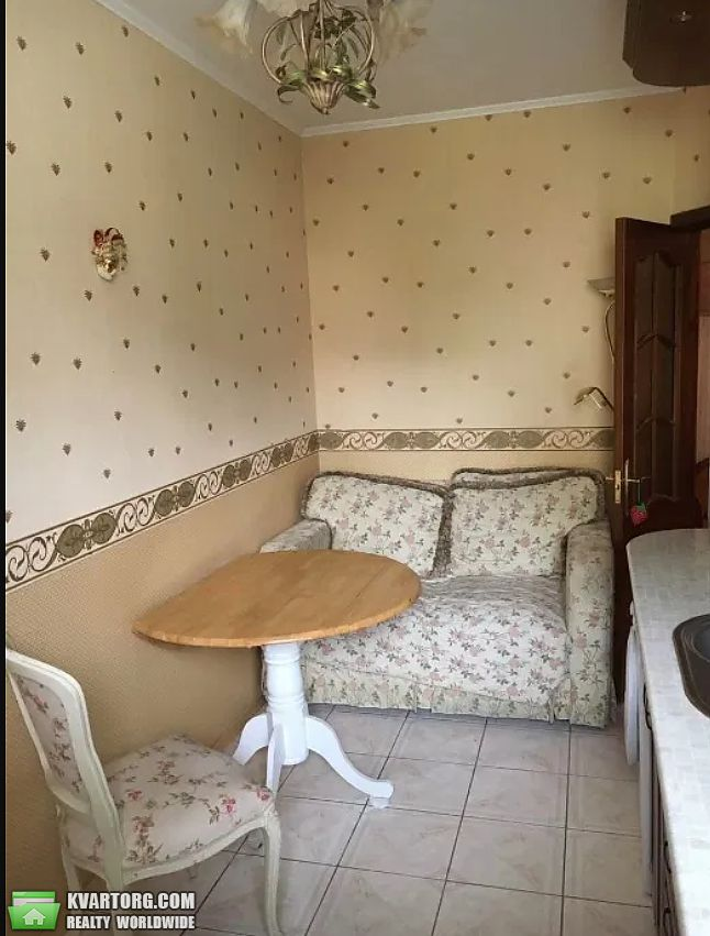 сдам 1-комнатную квартиру Киев, ул. Предславинская 3 - Фото 8