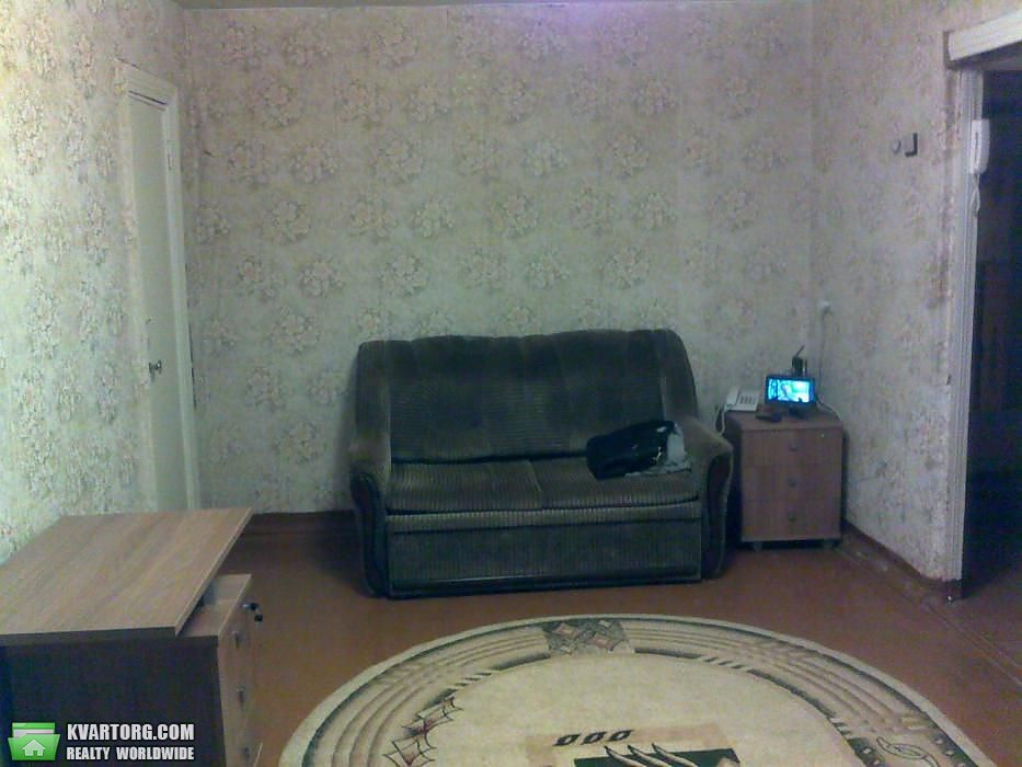продам 1-комнатную квартиру. Киев, ул. Приречная 37. Цена: 34000$  (ID 1793945) - Фото 1