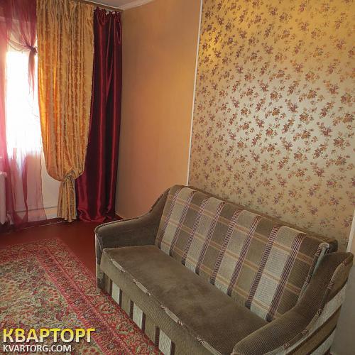 сдам 1-комнатную квартиру. Киев, ул. Северная 30. Цена: 340$  (ID 1147566) - Фото 1