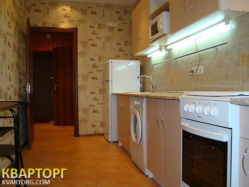 сдам 1-комнатную квартиру Киев, ул. Майорова 7 - Фото 5