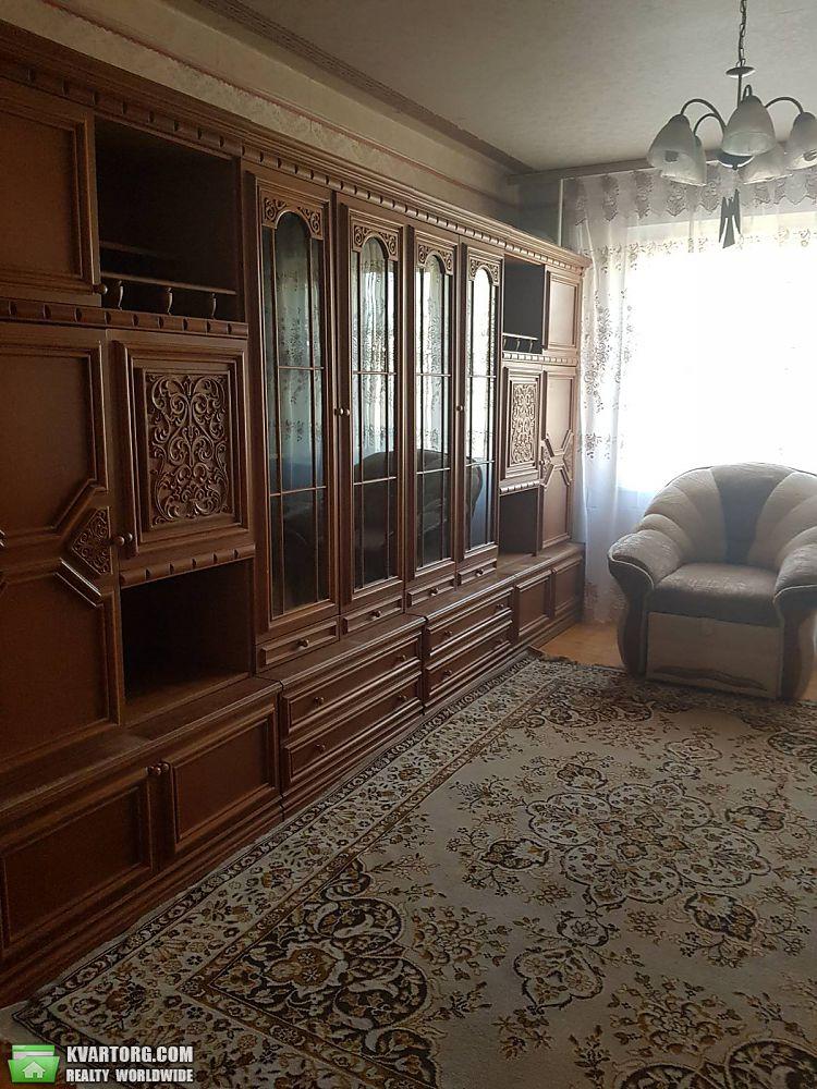 сдам 2-комнатную квартиру Киев, ул. Вербицкого 34а - Фото 1