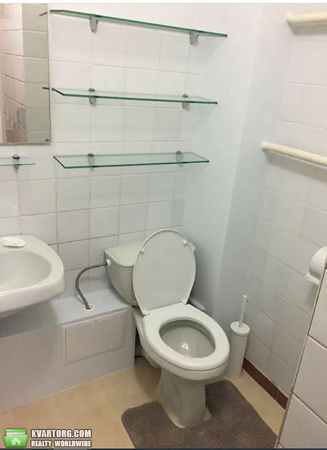 сдам 1-комнатную квартиру Киев, ул. Антоновича 156 - Фото 8