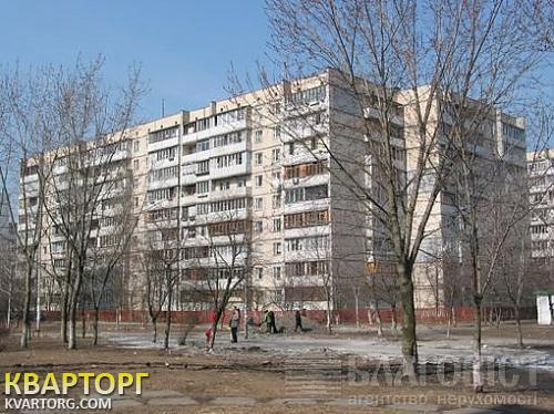 продам 3-комнатную квартиру Киев, ул. Северная