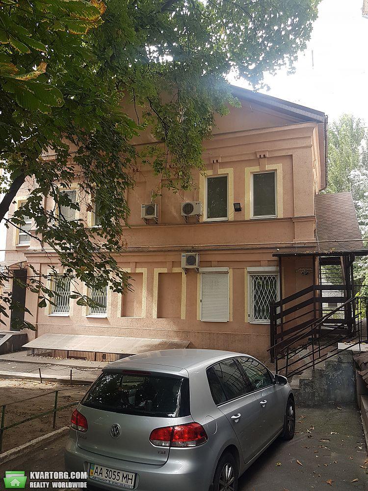 продам здание. Киев, ул. Мирного Панаса 9В. Цена: 1000000$  (ID 2330313) - Фото 6