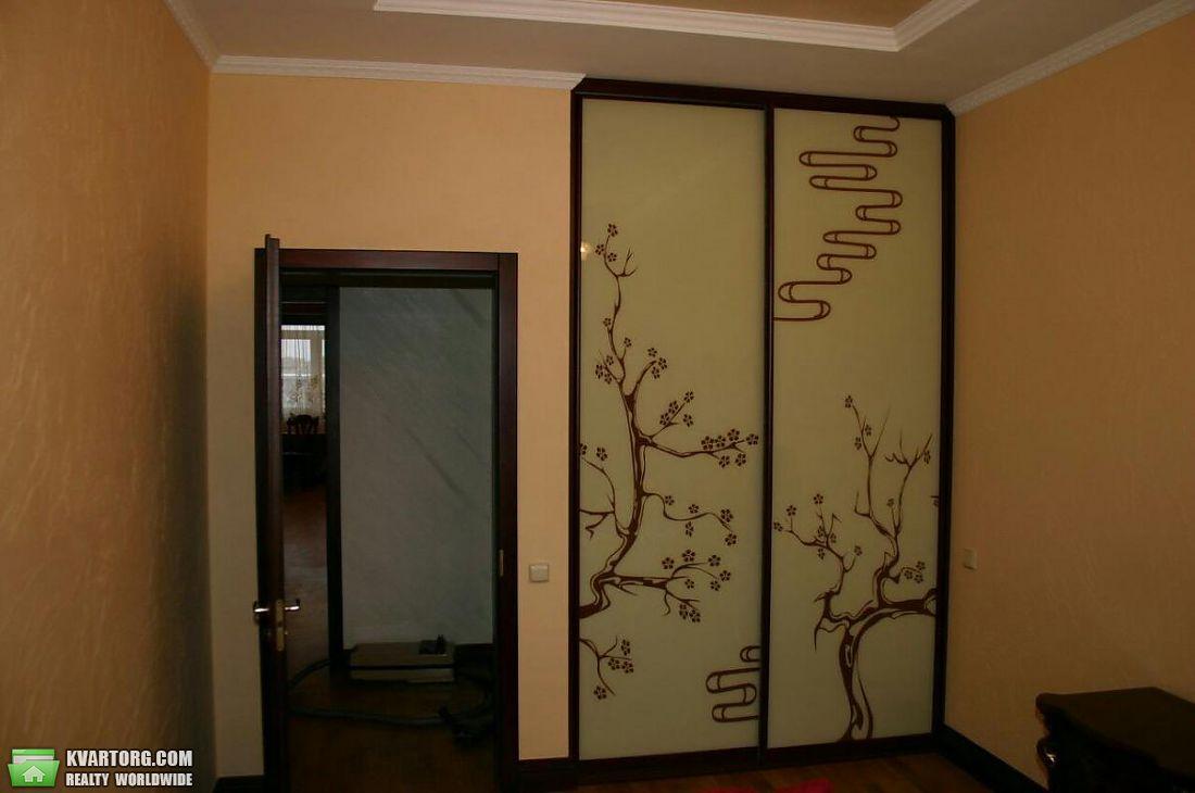 сдам 3-комнатную квартиру Киев, ул. Щорса 36Б - Фото 3