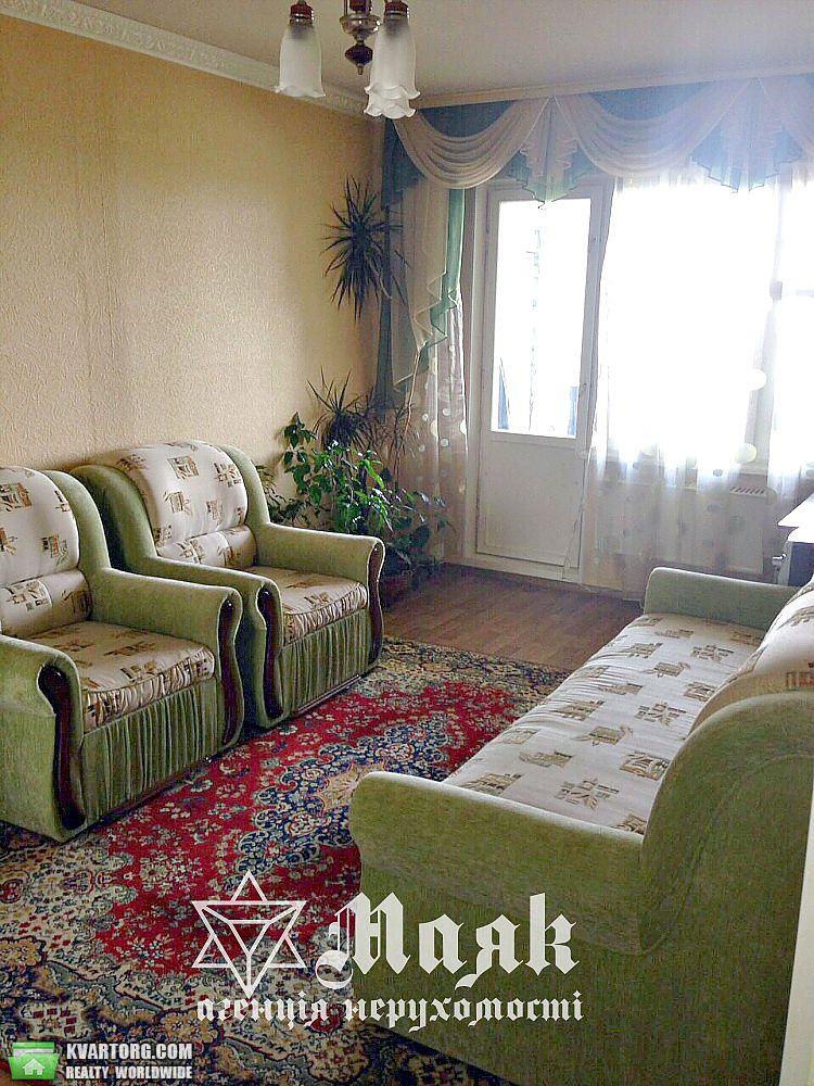 продам 3-комнатную квартиру Киевская обл., ул.Таращанский массив - Фото 1