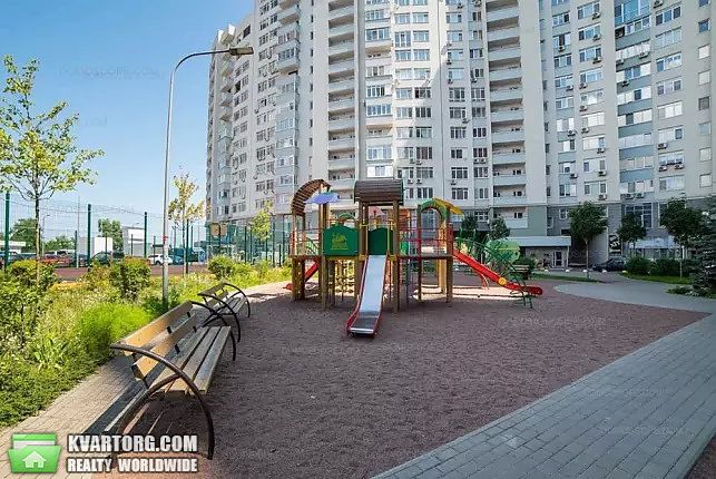 сдам 3-комнатную квартиру Киев, ул. Героев Сталинграда пр 2д - Фото 10