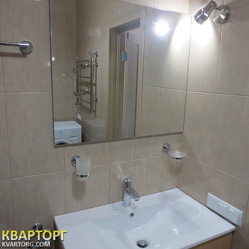 сдам 1-комнатную квартиру Киев, ул.Героев Сталинграда пр 2 Д - Фото 7