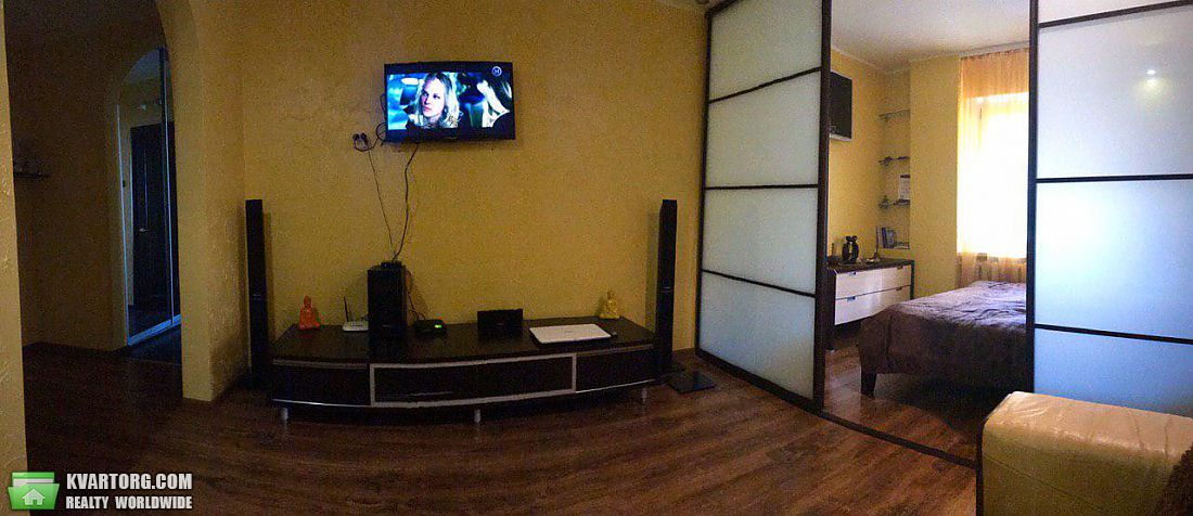 сдам 1-комнатную квартиру Киев, ул.Михаила Драгоманова  1г - Фото 1