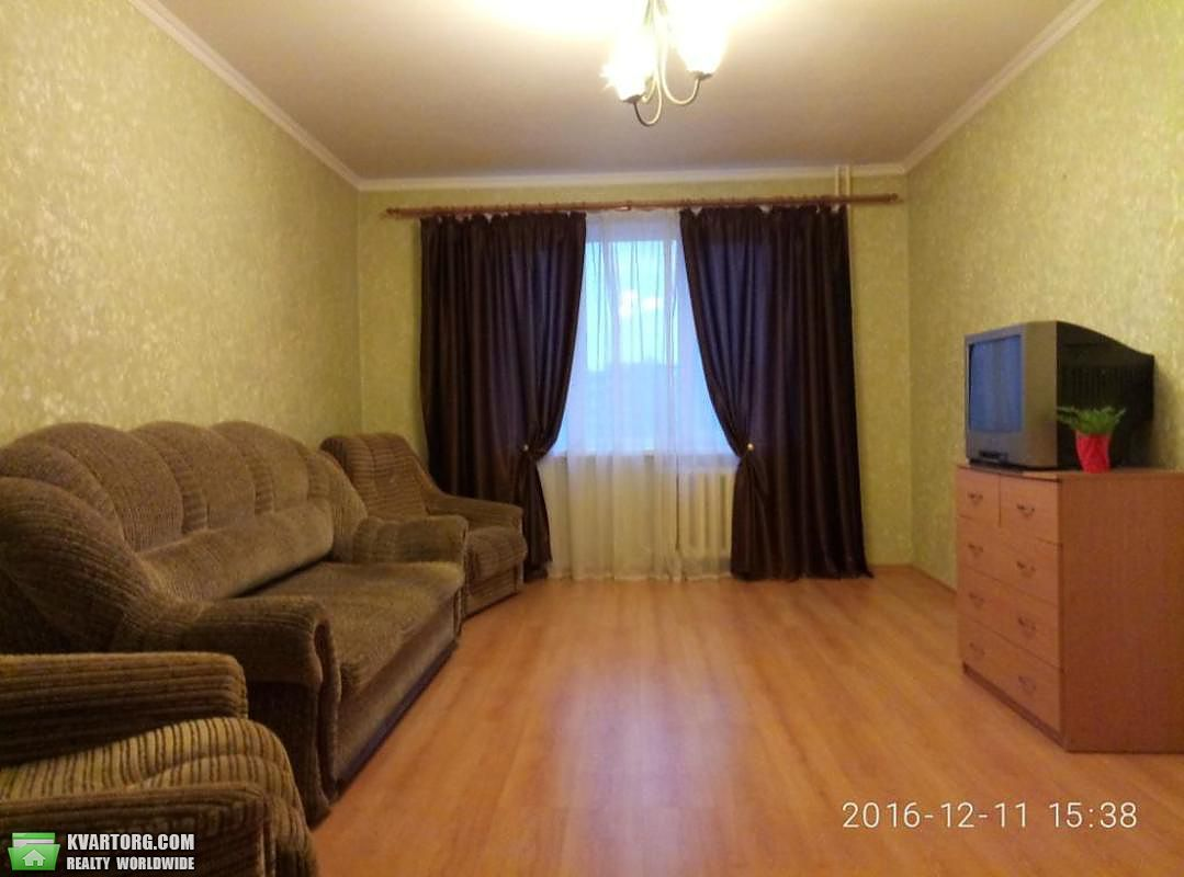 продам 3-комнатную квартиру Киев, ул. Тимошенко 3 - Фото 4