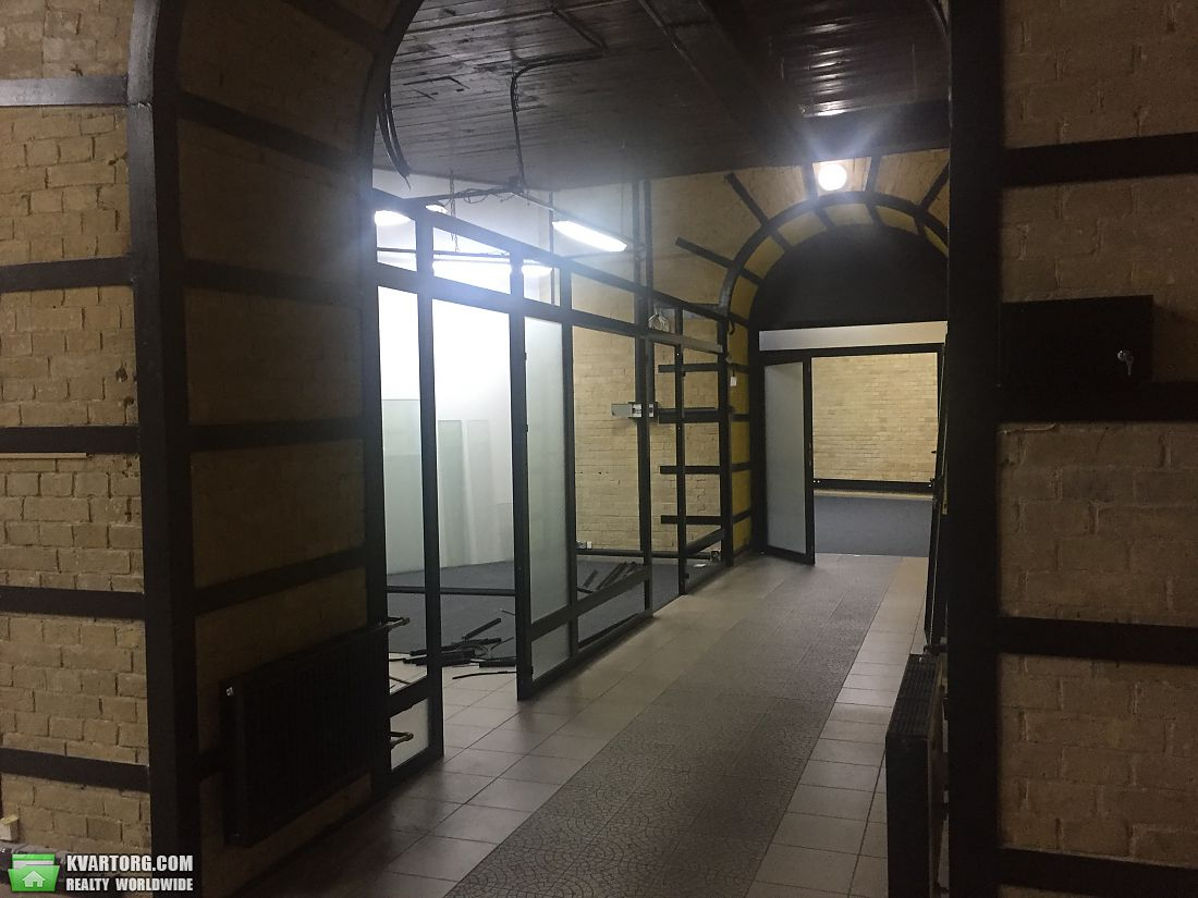 сдам офис Киев, ул. Рыбальская 22 - Фото 8