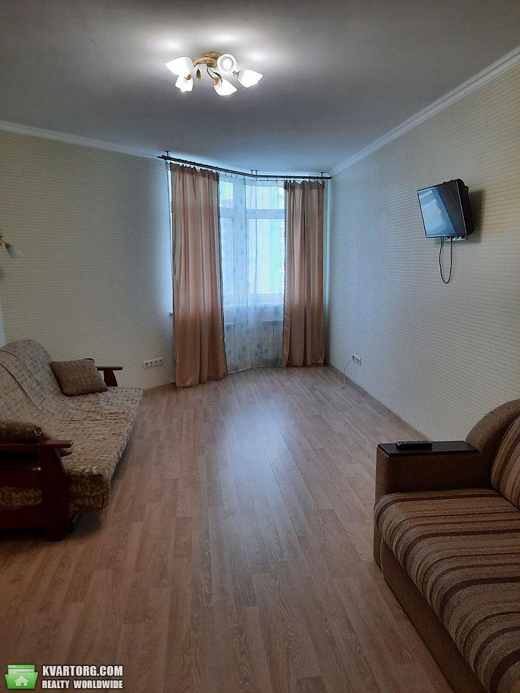 сдам 1-комнатную квартиру Киев, ул. Краснопольская 2г - Фото 1