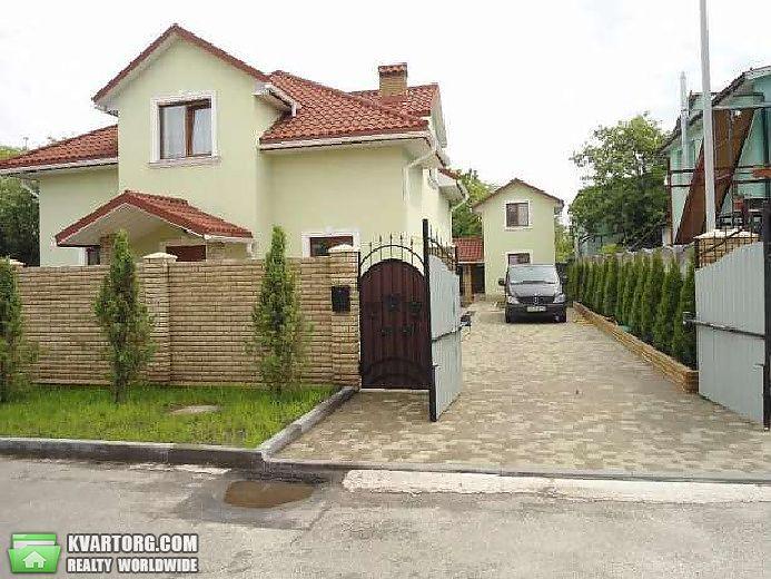 продам дом. Киев, ул. Наумова . Цена: 177000$  (ID 2022760) - Фото 1