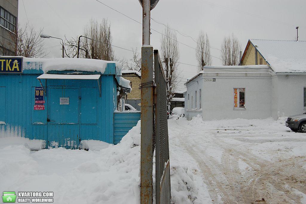 продам участок Киев, ул. Сергиенко 16 - Фото 10