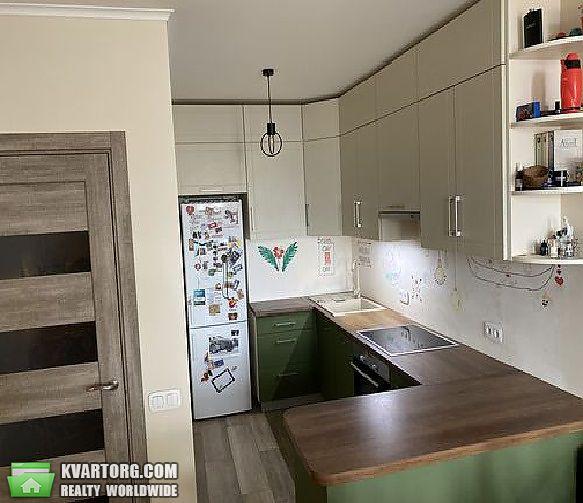 продам 1-комнатную квартиру Киев, ул. Полярная - Фото 4