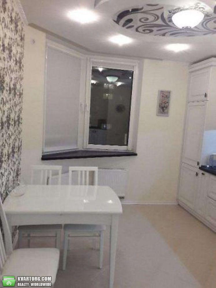 сдам 1-комнатную квартиру Киев, ул.Симоненко 5А - Фото 3