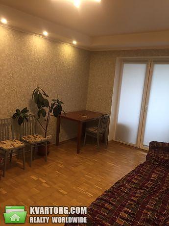 сдам 3-комнатную квартиру Киев, ул.Мыколайчука Ивана 21 - Фото 3