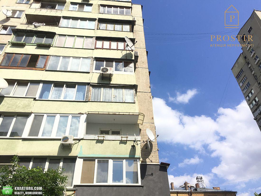 продам 2-комнатную квартиру. Киев, ул. Антоновича 99. Цена: 58000$  (ID 2099776) - Фото 6