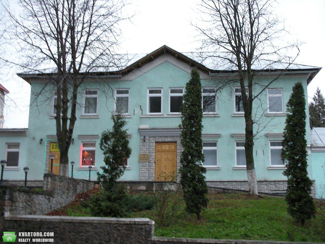 продам здание Киев, ул.Гарматная - Фото 1