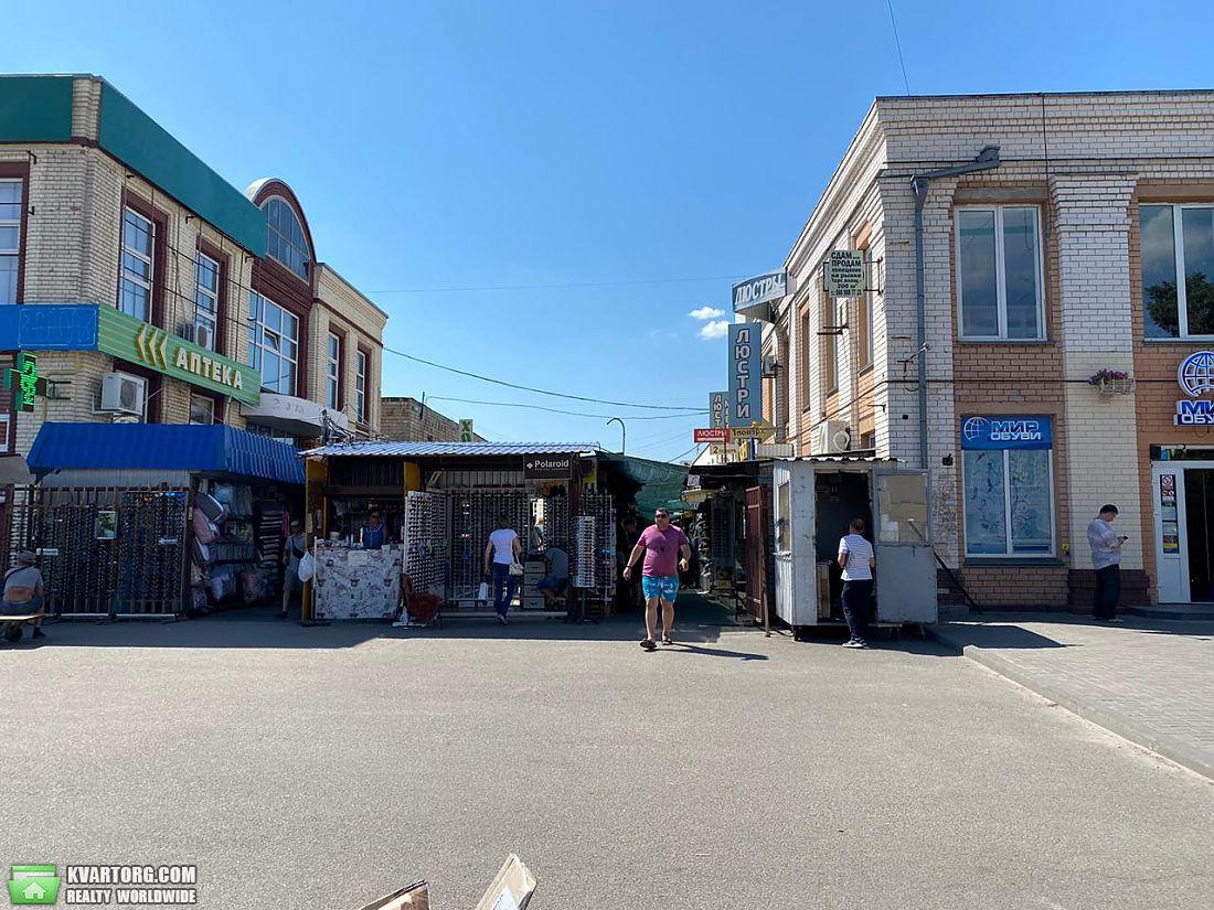 продам торговую площадь Днепропетровск, ул.Шмидта 2 - Фото 1